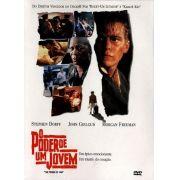 DVD O Poder de Um Jovem - 1992