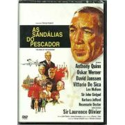 As Sandálias Do Pescador (1968)