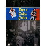 FAÇA A COISA CERTA (1989) dublado