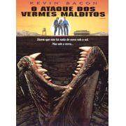 O ATAQUE DOS VERMES MALDITOS (1990) DUBLADO