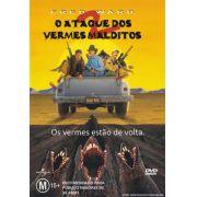 O ATAQUE DOS VERMES MALDITOS 2 - DUBLADO