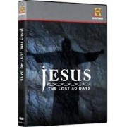 Documentário Jesus E Os 40 Dias Perdidos