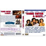 DVD Sobre Ontem À Noite (1986) dublado e legendado