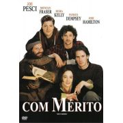 DVD COM MÉRITO (1994) - dublado