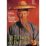 As 7 Faces do Dr. Lao - 1964