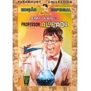 O Professor Aloprado (1963) dublado