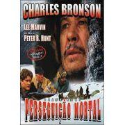 PERSEGUIÇÃO MORTAL (1981) com Charles Bronson - dublado