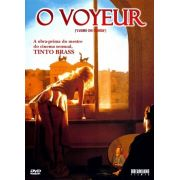 Dvd O Voyeur ( Raro) - Tinto Brass Mestre Do Cinema Sensual