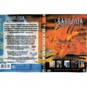 DVD Babilônia - Passado, Presente e Futuro