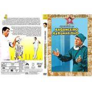 DVD O BAGUNCEIRO ARRUMADINHO com Jerry Lewis (1964)