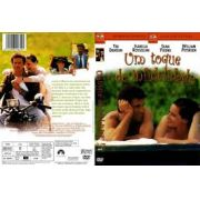 DVD UM TOQUE DE INFIDELIDADE - dublado