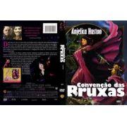 DVD CONVENÇÃO DAS BRUXAS - dublado