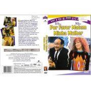 POR FAVOR MATEM MINHA MULHER (1986) Dublado