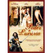 Dvd, Poder E Luxúria ( Raro) - Paz Vega, A Vida Dos Bórgias