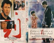 DVD Entre O Inferno E O Profundo Mar Azul - Stephen Rea