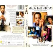 DVD MÃOS TALENTOSAS: A HISTÓRIA DE BENJAMIN CARSON
