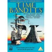 Dvd - Os Bandidos Do Tempo 1981(Time Bandits)