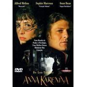 DVD Anna Karenina (1997)