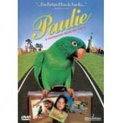 DVD Paulie - O Papagaio Bom de Papo (1998)