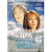 DVD Minha Vida na Outra Vida