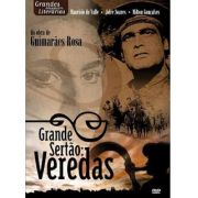 Grande Sertão: Veredas (1965)