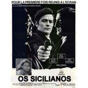 Os Sicilianos (1969)