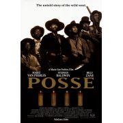 POSSE – A VINGANÇA DE JESSIE LEE (1993)