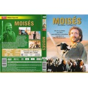 DVD Moisés 1995 (Moses)