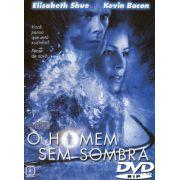 O Homem sem Sombra (2000) com Kevin Bacon