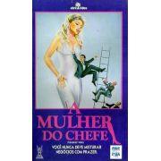 A MULHER DO CHEFE (1986)