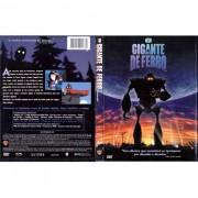 O GIGANTE DE FERRO (1999)