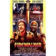 Os Aventureiros Do Fogo (1986) Chuck Norris