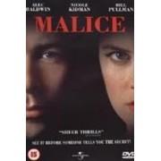 Malícia 1993 - Terror, Com Nicole Kidman E Alec Baldwin