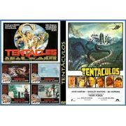 TENTÁCULOS (1977)