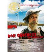 DOM QUIXOTE – NUNCA DESISTA (2008)