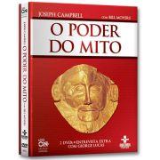 O Poder Do Mito - Joseph Campbell - Duplo