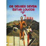 OS DEUSES DEVEM ESTAR LOUCOS 3 (1996)