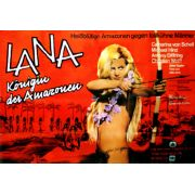 LANA, RAINHA DAS AMAZONAS (1964)