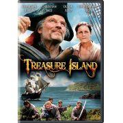 As Aventuras Na Ilha Do Tesouro, Charlton Heston
