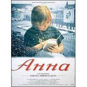 ANNA DOS 6 AO 18