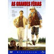 As Grandes Férias (1988) - Dan Aykroyd e John Candy (dublado e legendado)