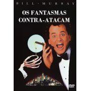 Os Fantasmas Contra-Atacam (1988) dublado