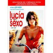 Lúcia e o Sexo (2001)