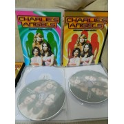 AS PANTERAS - SERIADO COMPLETO - 29 DVDs