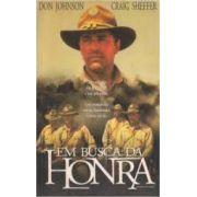 Em Busca da Honra (1995) Ken Olin