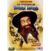 AS LOUCAS AVENTURAS DO RABBI JACOB (1973)