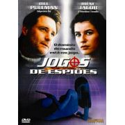 JOGOS DE ESPIÕES (1999)
