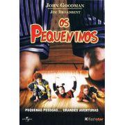 OS PEQUENINOS (1997)