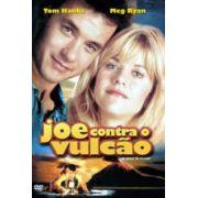 Joe Contra o Vulcão (1990)