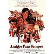Amigos para Sempre (Four Friends) - Arthur Penn - 1981